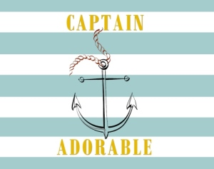 captainadorable