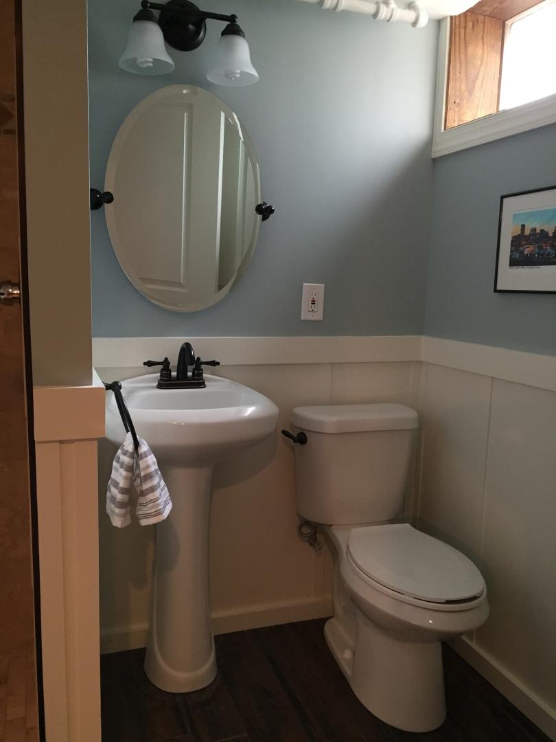 Bathroom rehab faucets facelifts for Bathroom rehab