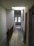 upstairs hall
